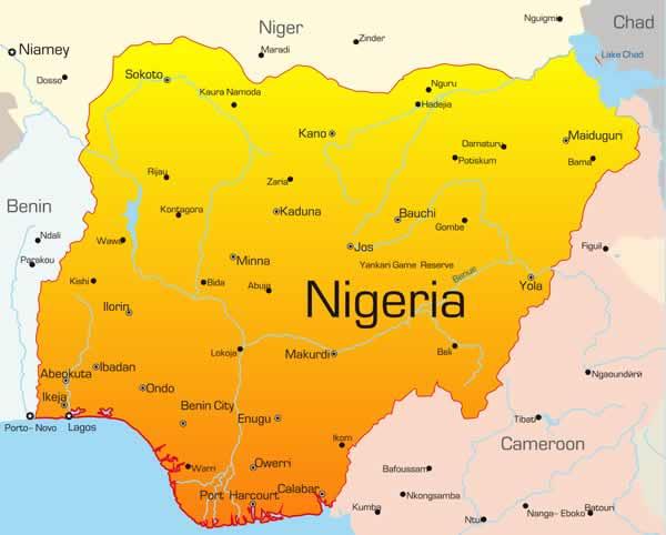 Calendar Nigeria : Nigeria com