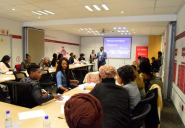 ABSA ENTERPRISE DEVELOPMENT BUSINESS SEMINAR - Newtown