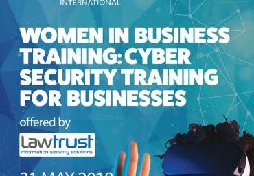 Women in Business Training_LawTrust_Cover