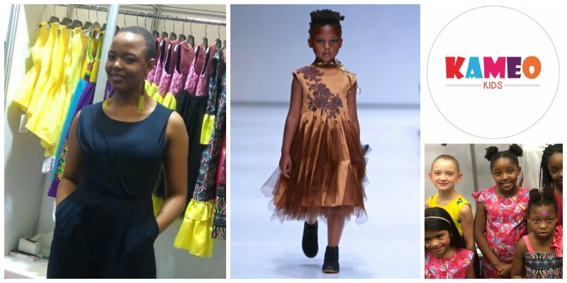 Narcissi Madisha A South African Fashionpreneur Creating Stylish And On Trend Clothes For Young Girls